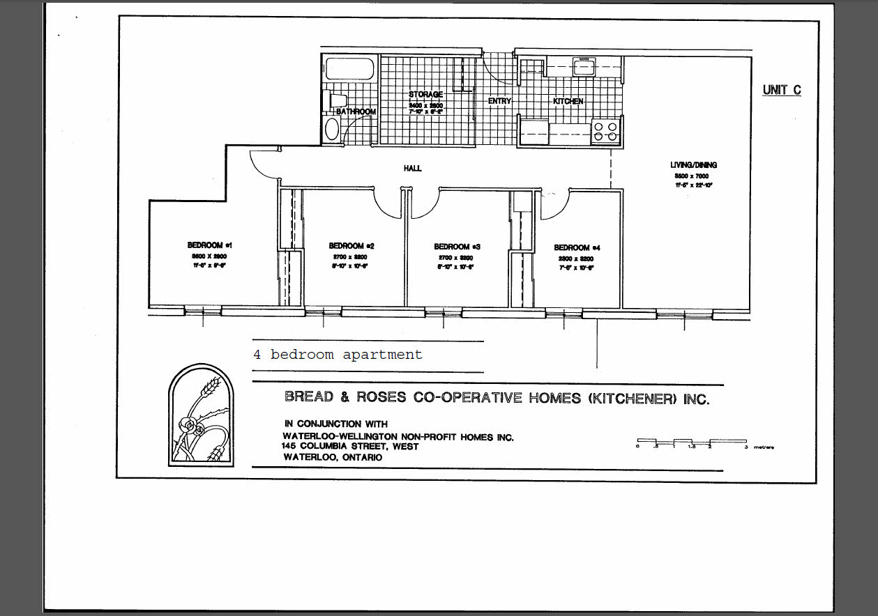 1 waterloo zoning commission endorses grocery 100 for 165 eaton place floor plan