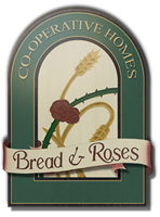 Bread and Roses Co-operative Homes - Kitchener Waterloo Ontario